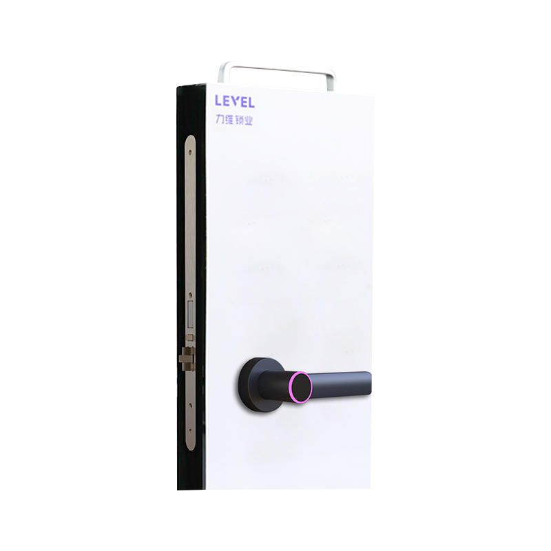 Hotel electronic lock BLE and smart card lock mobile phone open LV710