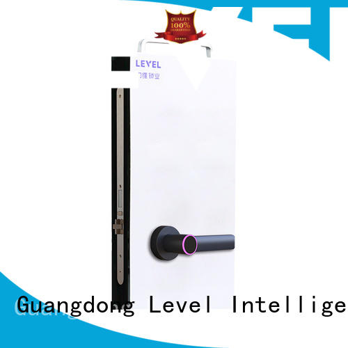 high quality smart card lock stainless wholesale for apartment