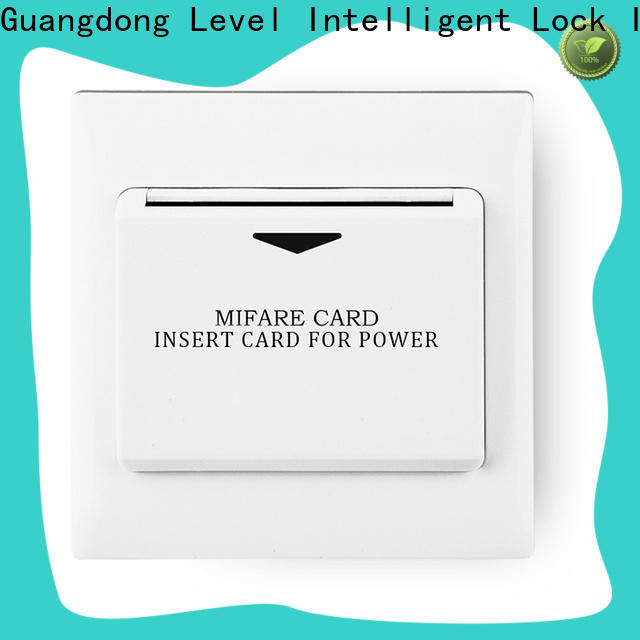 high quality key card energy control system hotel sw6000rmf1 company for home