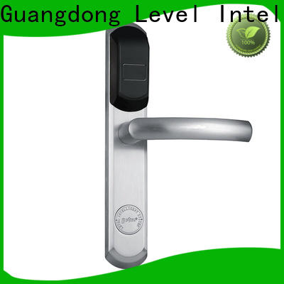 Level High-quality digital lock manufacturers promotion for lodging house