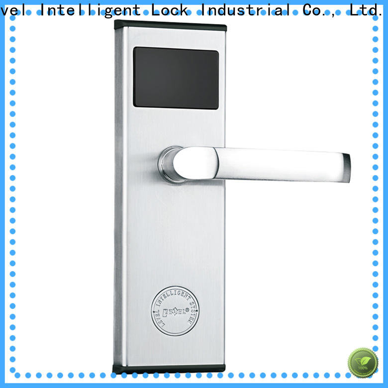 security use door lock budget wholesale for hotel
