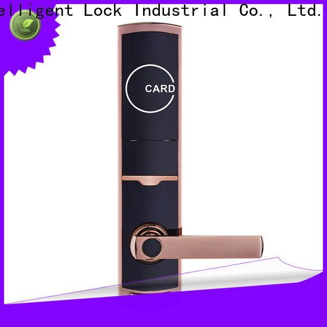 Wholesale magnetic door lock system rf1550 supplier for hotel