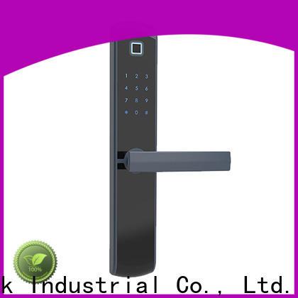 Top smart keypad deadbolt tdt1330 supplier for Villa