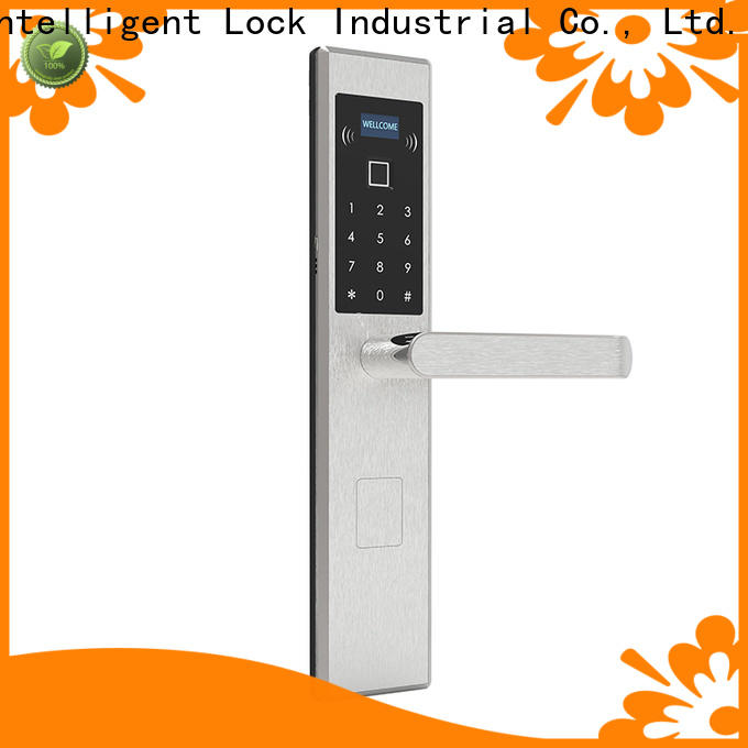 Level mf1 remote deadbolt on sale for apartment