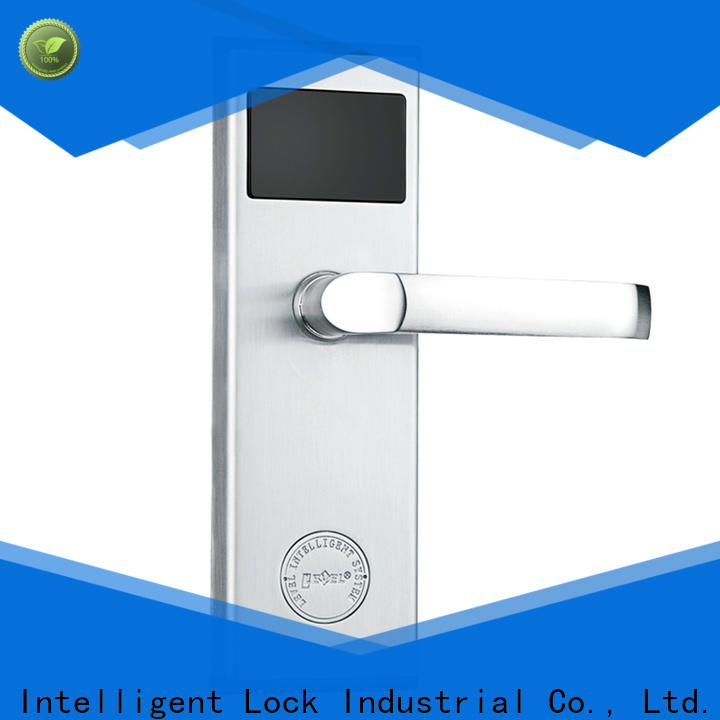 Level rf1550 hotel door locks for travelers supplier for lodging house