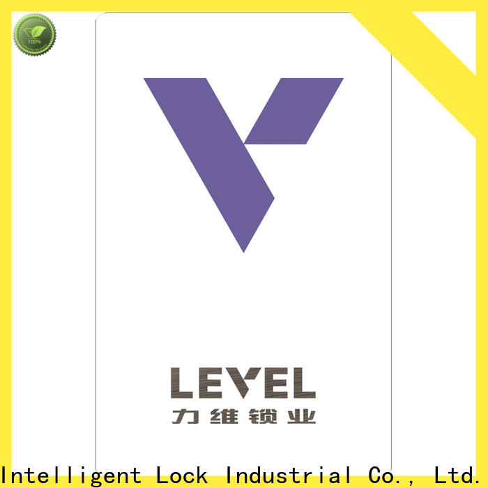 Level hotel hotel door lock pick promotion for Villa