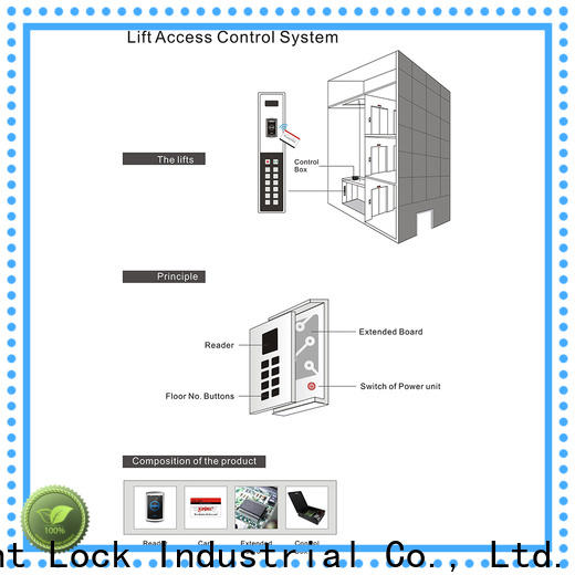 Wholesale proximity card lift factory price