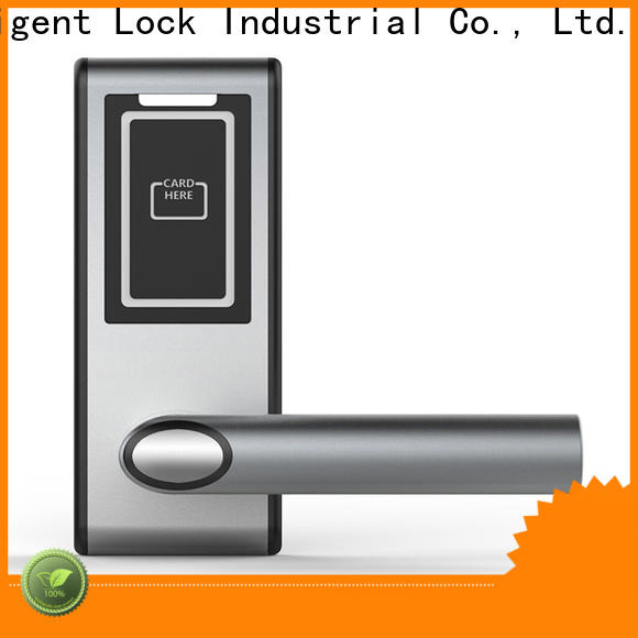 New 12 lock hotel pieces wholesale for apartment
