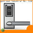High-quality hotel room access systems electronic supplier for lodging house