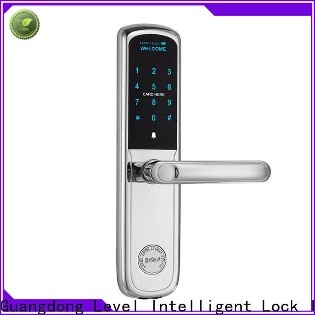 high quality coded door aluminum on sale for Villa