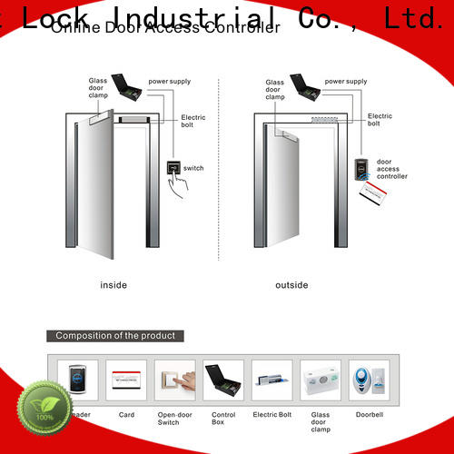 Wholesale door access system price controller remote control for office