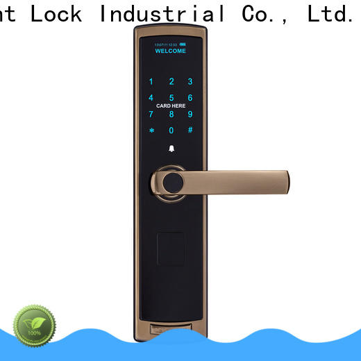 Top electronic front door opener card supplier for residential