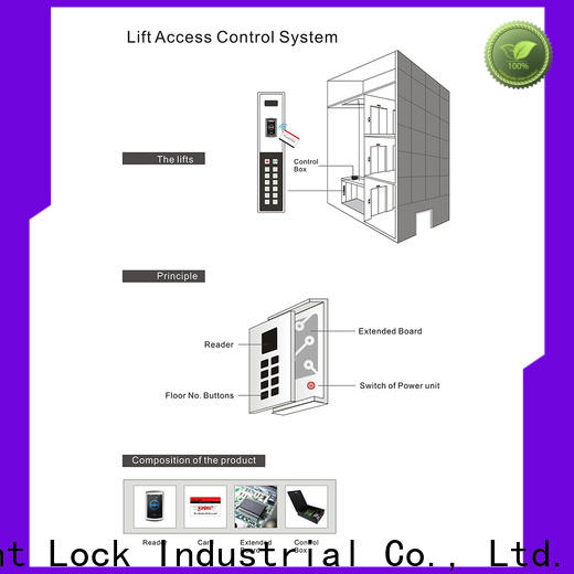 High-quality ip based access control lift manufacturer for apartment