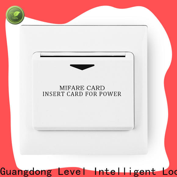 Level Latest energy saver card Supply for residential