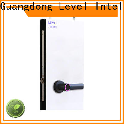 Level pieces electromagnetic door lock system supplier for hotel