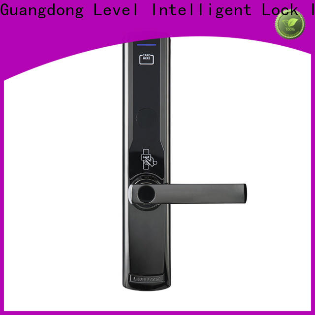 Level Wholesale locker door lock directly price for lodging house