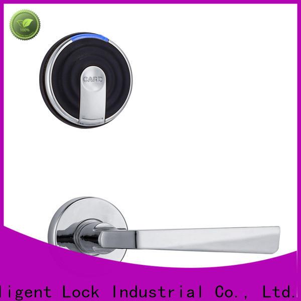 security block door lock room supplier for guesthouse