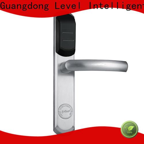 Level luxury rfid lock wholesale for Villa
