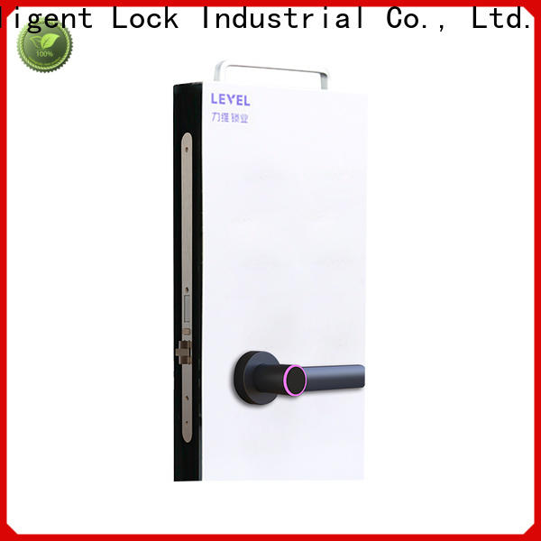 Level practical lock green hotel supplier for guesthouse