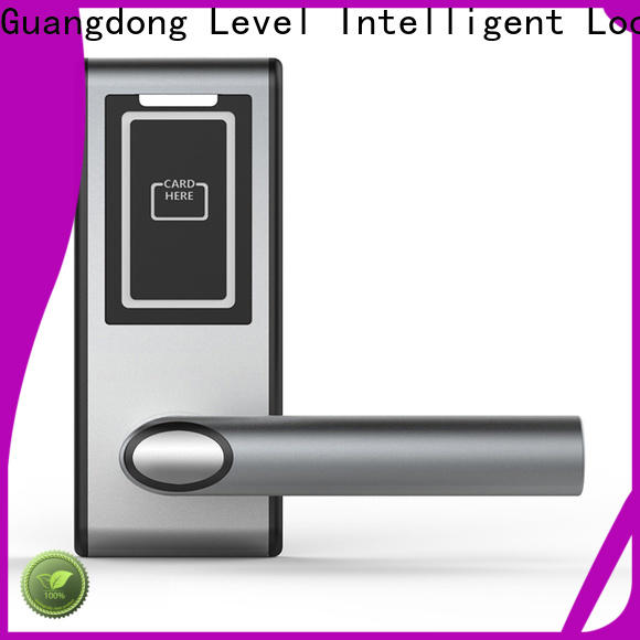 Wholesale ibutton lock latch directly price for apartment