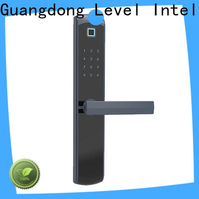 Level best best electronic lock for home factory price for residential
