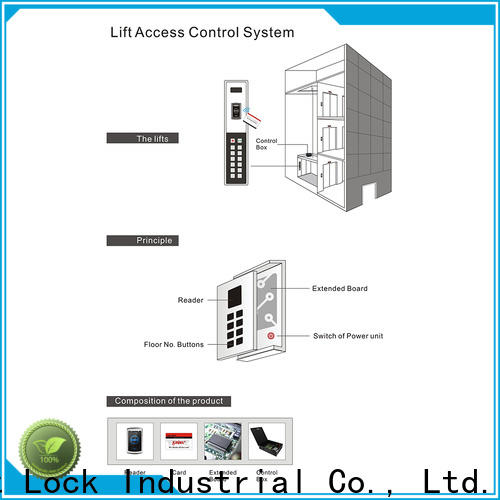 Top lift control system lift factory price for hotel