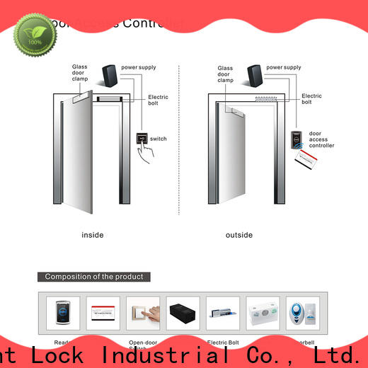 Level High-quality electronic lock canada directly price for apartment