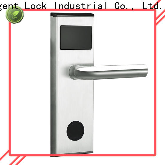 Latest hotel door lock cleaning card 6070 supplier for lodging house