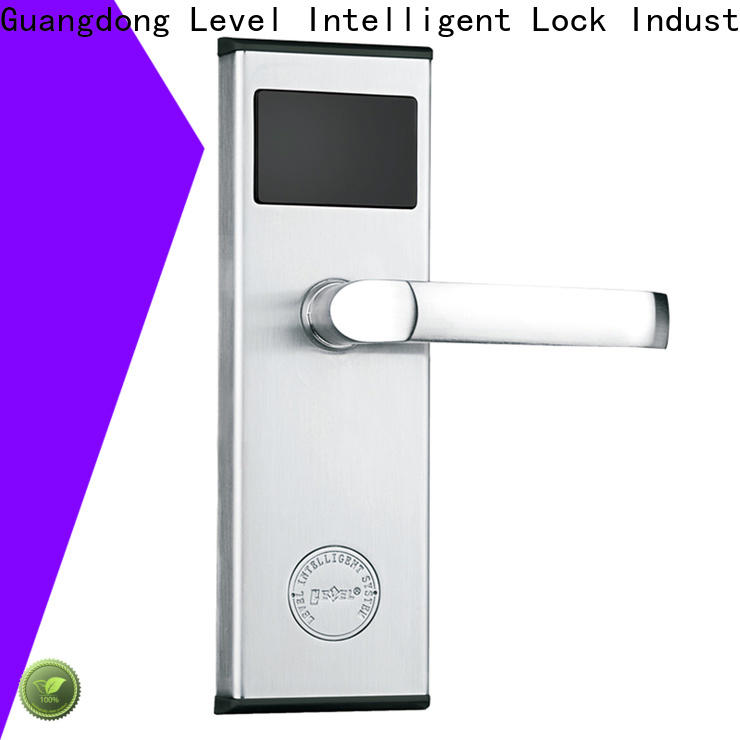 security cipher lock rf1320 wholesale for hotel