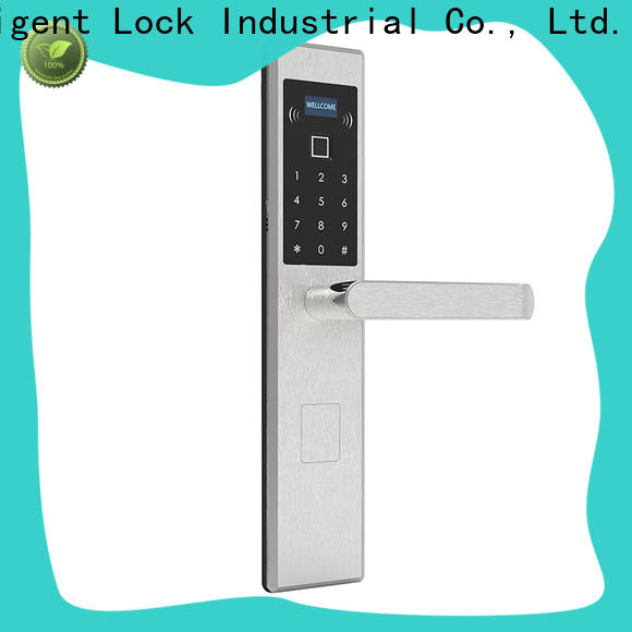 Best top rated electronic door locks mdtm12 wholesale for residential