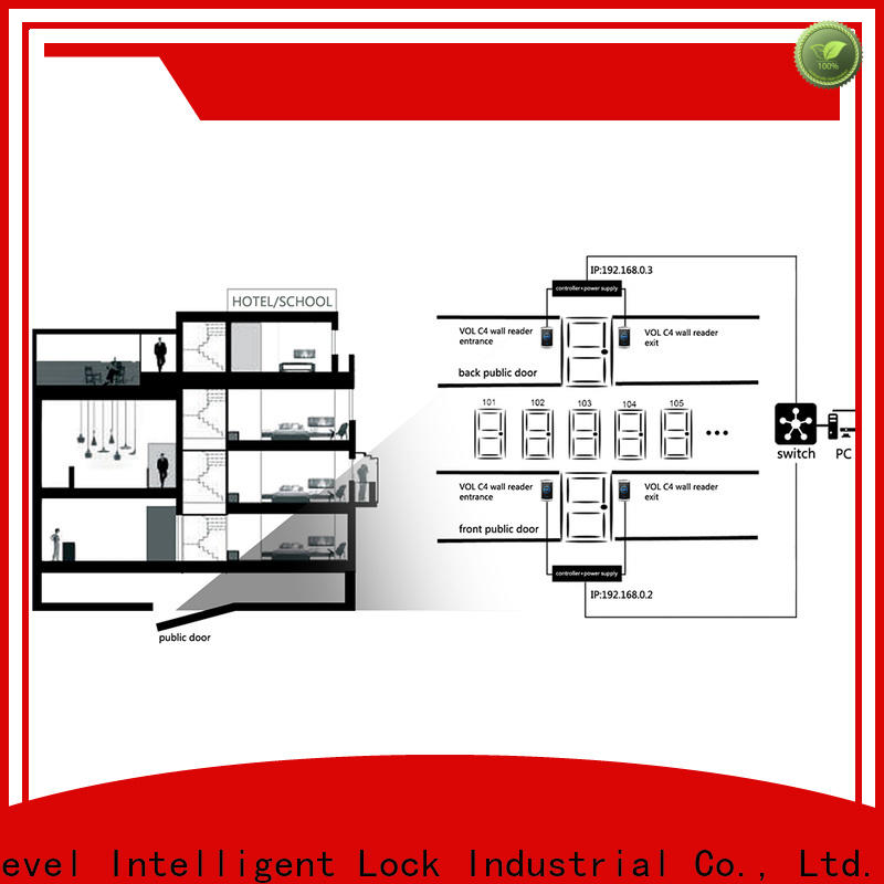Wholesale wifi access control lock company for apartment