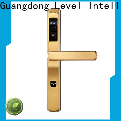 Level Custom electronic key cards hotels wholesale for apartment