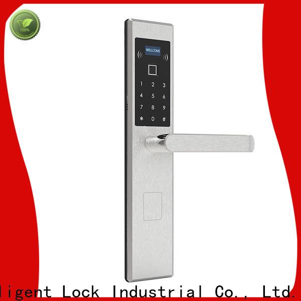 Level keypad auto door locks on sale for residential