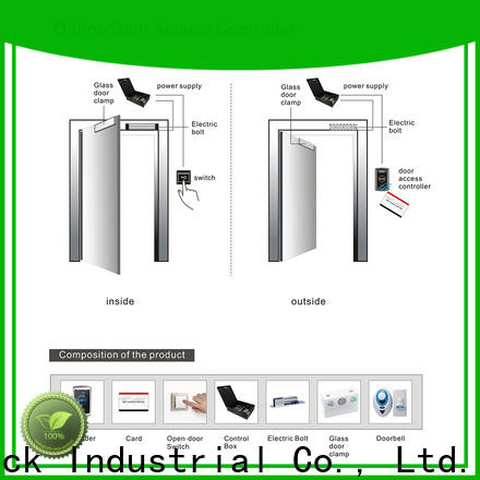 Level controller cardkey access control remote control for office