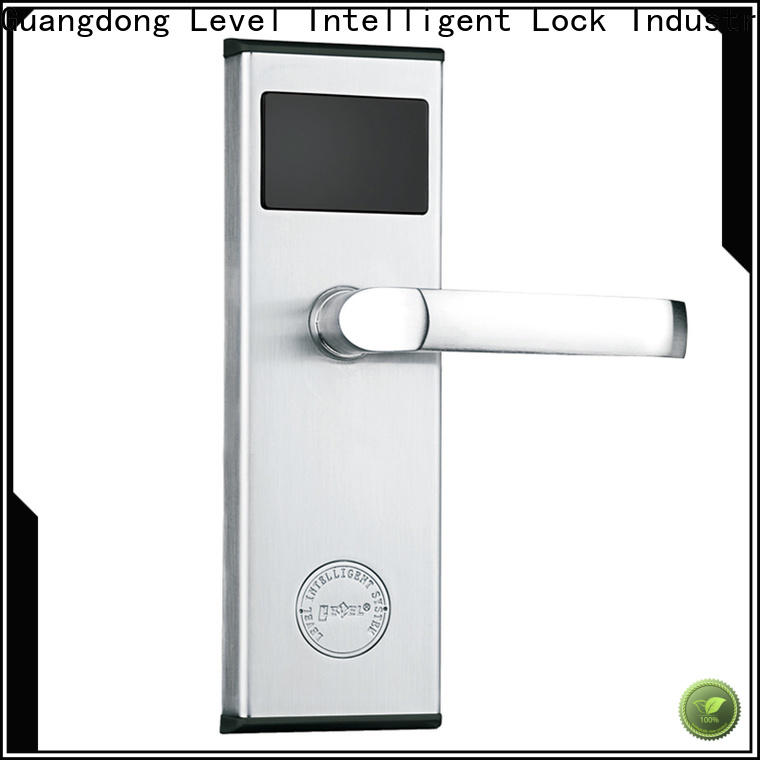 Level Top onity hotel door locks wholesale for guesthouse