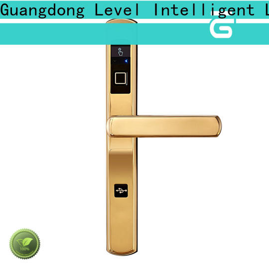 keyless house lock system lock factory price for apartment
