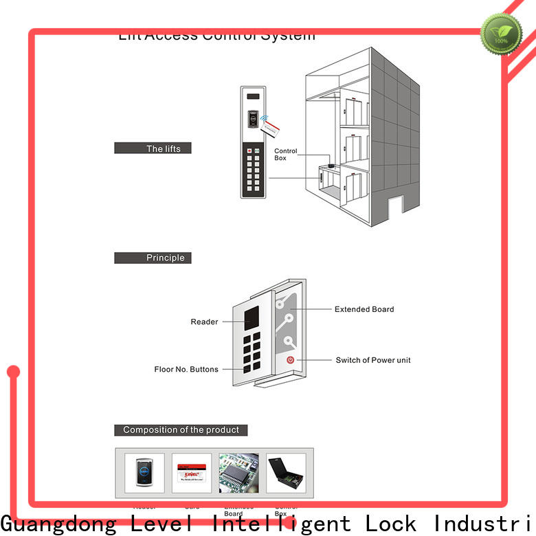 Top electronic access control systems access on sale for lodging house