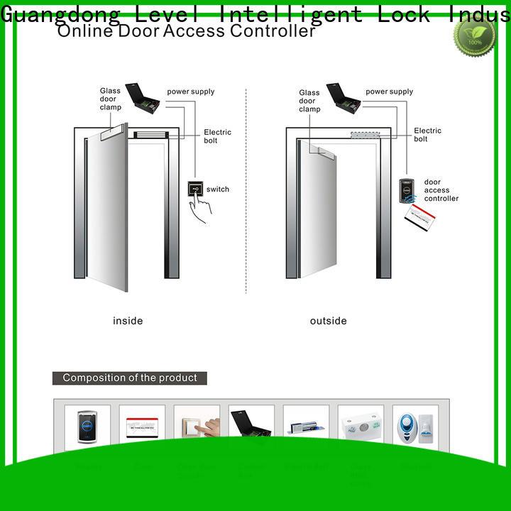 Level best kantech access control remote control for Villa