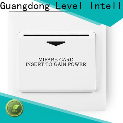 high quality key card system hotel sw3016rmf1 manufacturers for residential