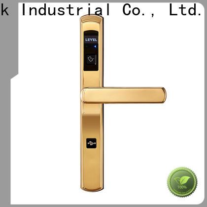 New motel door lock system rf1320 wholesale for hotel