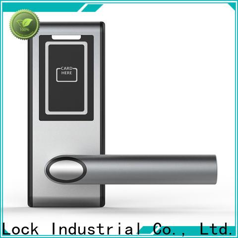 Level rf1330 hotel magnetic door locks supplier for hotel