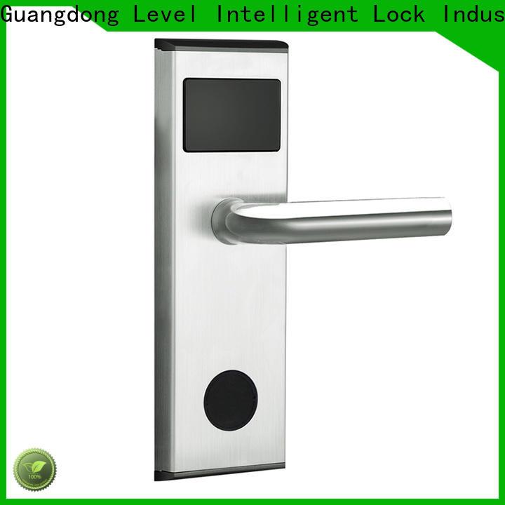 Best main door lock material directly price for Villa