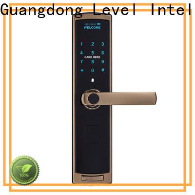 Top remote door unlock for home password supplier for home