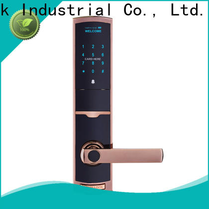 keyless remote locks for house rfid wholesale for apartment