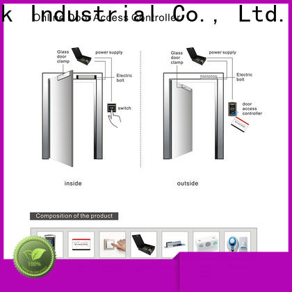 multi function door card system level wholesale for Villa