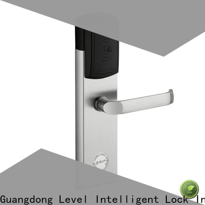 New hotel key security bridgecut wholesale for Villa