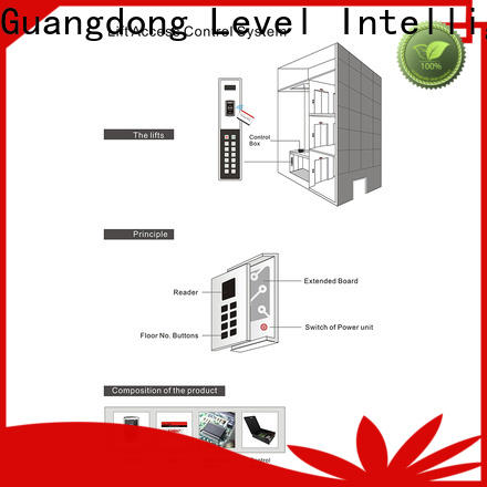 Level lift elevator control switch online