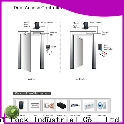 Level security rfid door lock system wholesale for bureau