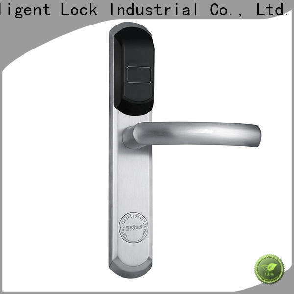 High-quality electronic hotel keys rf1660 directly price for lodging house