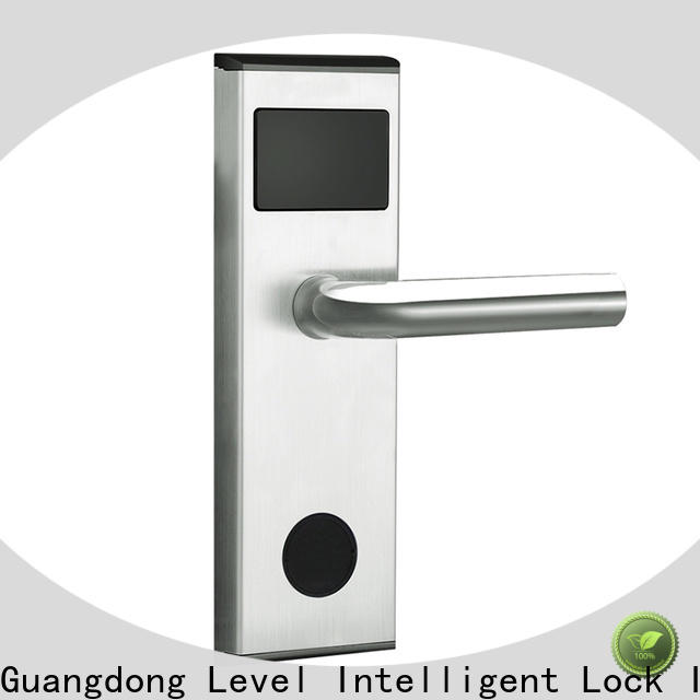 Latest hotel room lock hack water promotion for lodging house